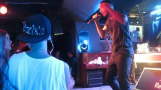 Oddisee - That's Love (Live)