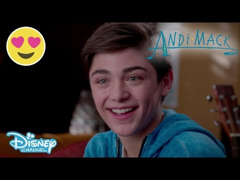 Andi Mack | Season 2 - Episode 33 First 5 Minutes | Disney Channel UK