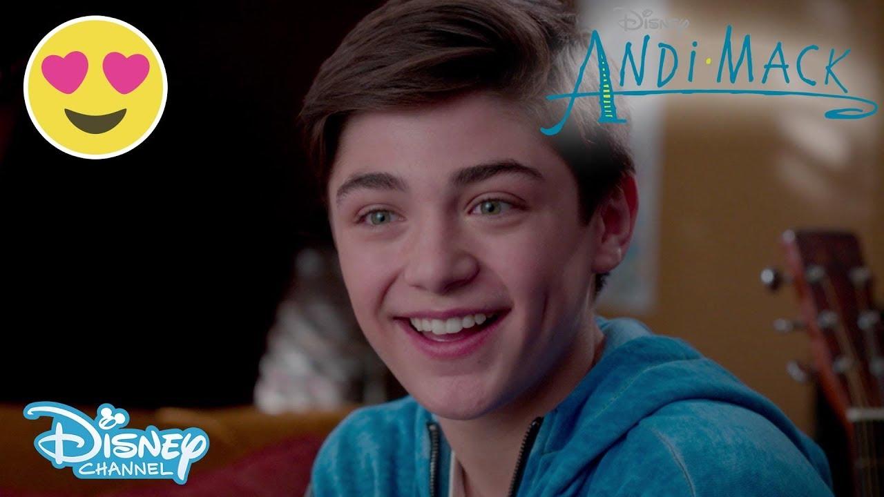 Download Andi Mack | Season 2 - Episode 33 First 5 Minutes | Disney Channel UK
