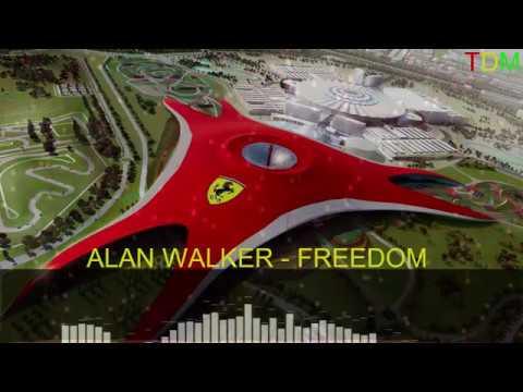 Alan Walker  - Freedom