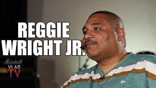 Reggie Wright Jr: I'm Going to Prison for