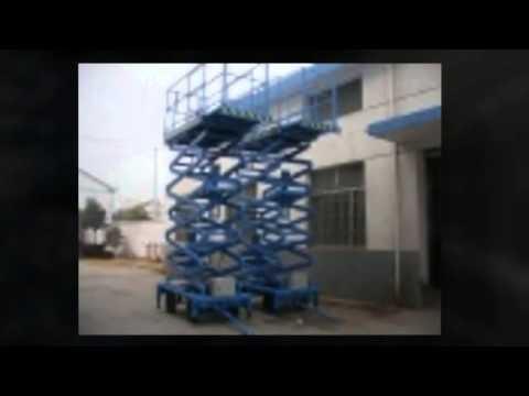 Align Equipment Rentals | Equipment Rental Jacksonville FL