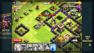 clash Of Clans Peter17$ Banned For Winning clash Of Clans Oyuncunun Teki Oyuncunun Teki