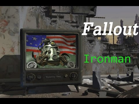 Fallout : Ironman - 6 (Taking out the Junk)