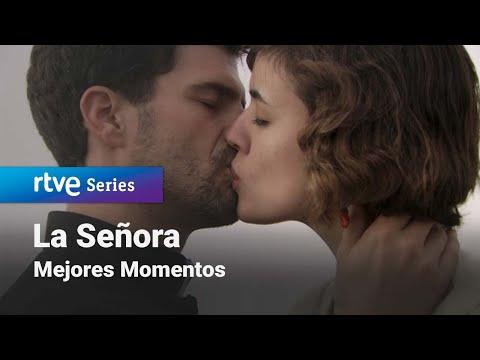 La Señora: 1x01 - Mejores Momentos | RTVE Series