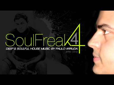 SoulFreak4 by Paulo Arruda ( Live session at Radio 107 )