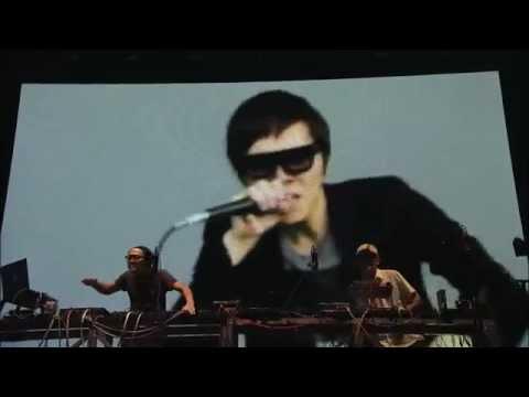 YouTube Fanfest Japan 2014 Live [edited version]