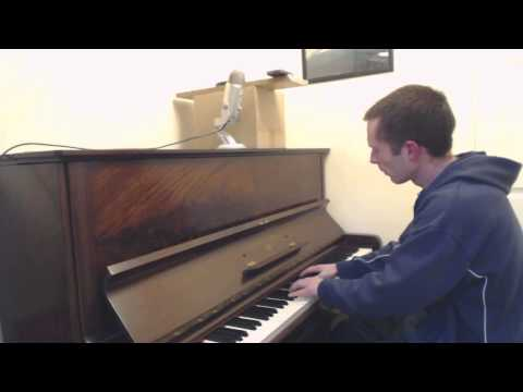 Wesley's Theory - Kendrick Lamar - Piano Cover