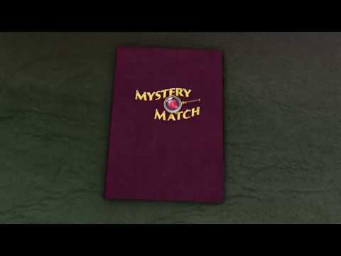 Mystery Match – Puzzle Adventure Match 3 1