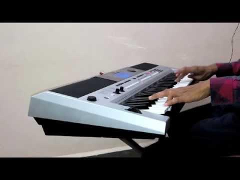 Teri Galiyan (Ek Villain) Piano Keyboard Cover