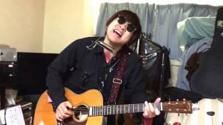 東京都江戸川区小岩路上を中心に活動をしているシンガーソングライター...