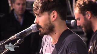 Local Natives - Sun Hands live op Best Kept Secret 2013