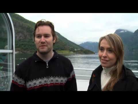 Trip To Europe: Norway (नॉर्वे)