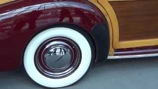 NYIAS 2015 - The 1949 Buick Model 59 Super Estate Wagon (pt. 1)...