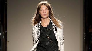 Balmain Fall/Winter 2016 Menswear Show
