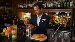 Whistler Cornucopia Masterclass Series: Guillaume Noel, The Fairmont Mallard Lounge
