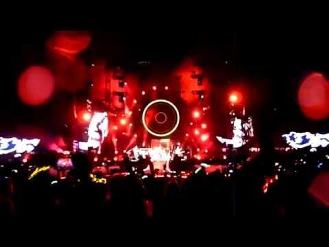 Coldplay Live München 12.09.2012 Full Concert MultiCam [HD]