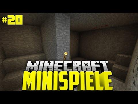 Das LUXUSHAUS?! - Minecraft Minispiele #20 [Deutsch/HD]