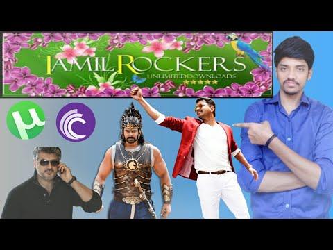 Tamilrockers & Torrent Explained | Tamil | Tech Tweet