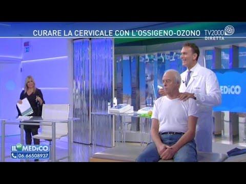Curare la cervicale in modo definitivo