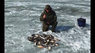 Коварный и щедрый последний лед Караси сазаны судаки Лучшая рыбалка сезона 2019 2020