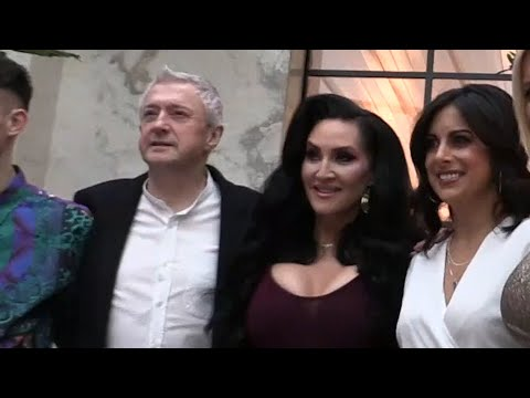 VIDEO: 'She's loud and American, but honest and brilliant' -  Louis Walsh on fellow Ireland's Got...