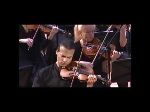 Brahms Concerto short extract