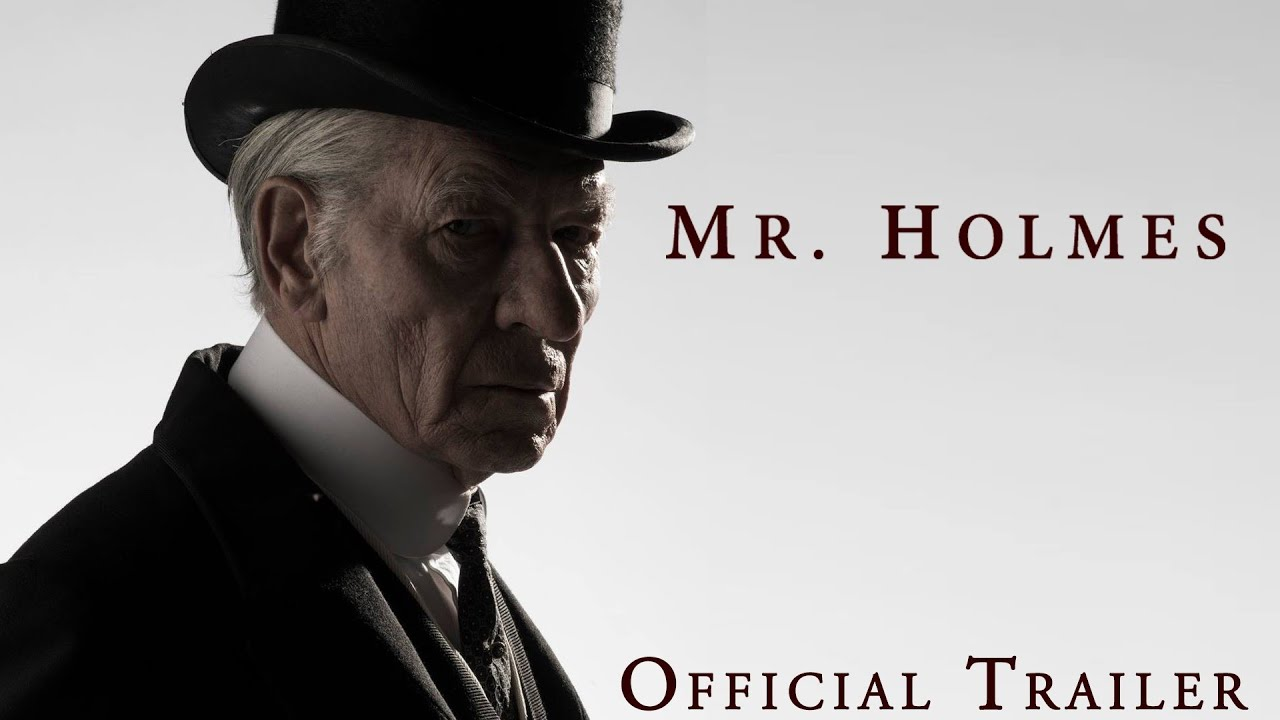 Official Mr. Holmes US Trailer | On Digital HD October 27. DVD & Blu-ray November 10.