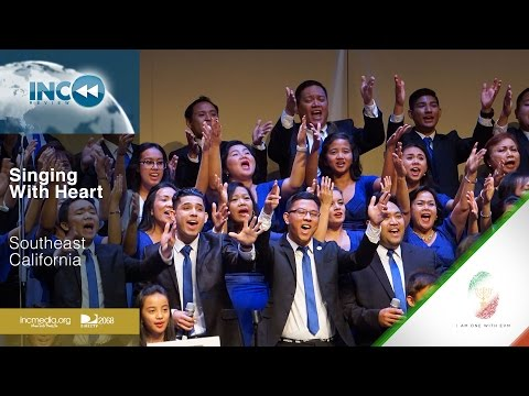INC Review: Singing With Heart