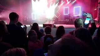 Glasperlenspiel - Wie Ich Nicht Sein Will (Live in Apolda, Landesgartenschau)