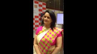 Mrs. Swati Mayekar, Chairperson FICCI FLO, Director in Uniphos Enterprises Limited