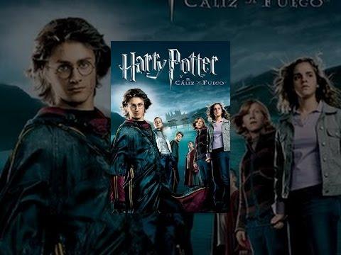 Harry Potter y el cáliz de fuego Mp3