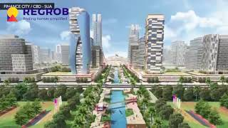 The People's capital of AP Amaravati | Investment opportunities in Amaravati