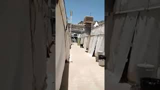 Download Video Haji 2018, Tempat Wukuf di Arofah tenda jamaah haji nganjuk MP3 3GP MP4