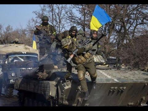 В «Правом секторе» попросили не связывать отвод бойцов из зоны АТО с ситуацией в Мукачево
