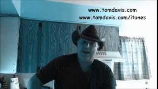 Jackie Brown by Tom Davis from TOM