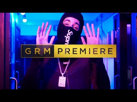 Asco - Straight Drop 3 [Music Video] | GRM Daily