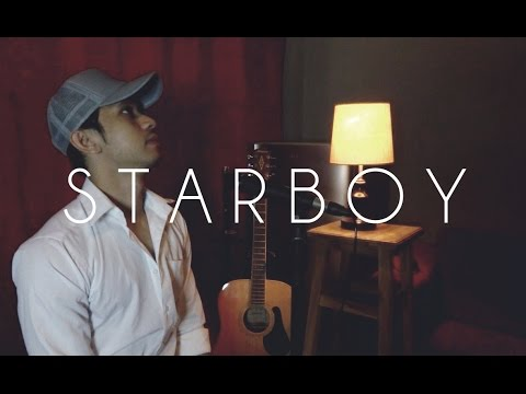 The Weeknd - STARBOY (Fahri Ilyas Cover)
