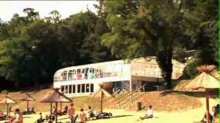 Eurocamp.de - Camping le Parc de Fierbois - Ste Catherine, Loire, Frankreich - Familienurlaub