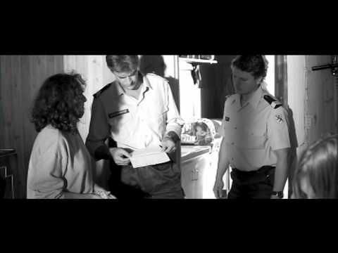Vidéo Bande-annonce-pleure en silence