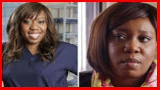 Holby City spoilers: Chizzy Akudolu to return to the wards in BBC drama shock
