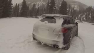 Porsche Cayenne Turbo 2011 Videos