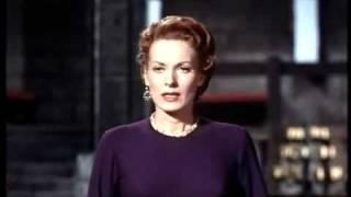 Maureen O'Hara as Lady Godiva (1955)
