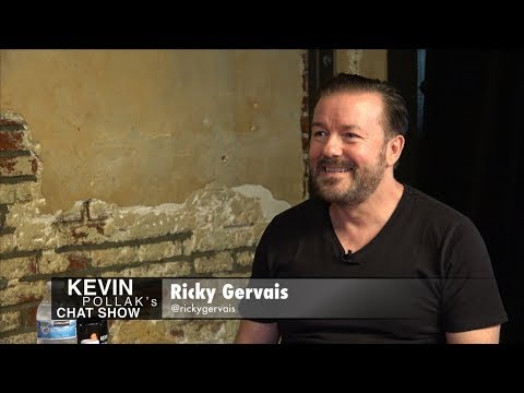 KPCS: Ricky Gervais #330