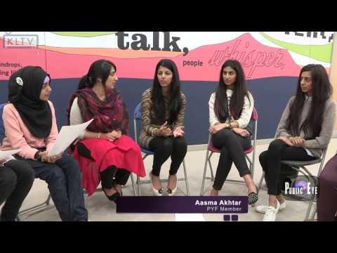 Young, British, Pakistani and Muslim