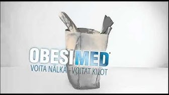 Obesimed Finland