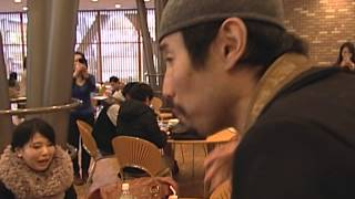 明治学院大学卒業生の渡部陽一さんが白金キャンパスに帰ってきました。...