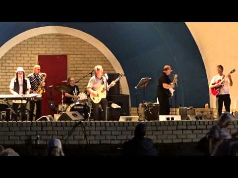 The Jaggerz - This Old Heart Of Mine - McKeesport, PA - August 2014