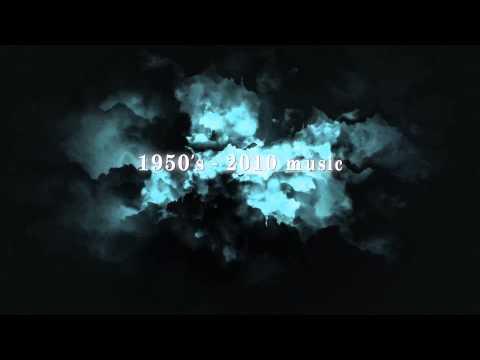 Cinematic video intro