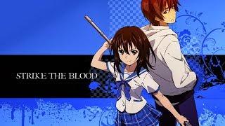Strike The Blood 1. Bölüm / Türkçe Çeviri